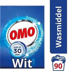 Omo Wit Waspoeder