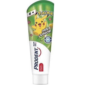 Prodent Pokémon Mint Junior 6+