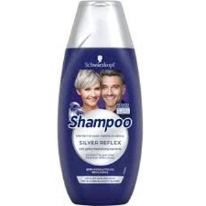 Schwarzkopf Shampoo Silver Reflex