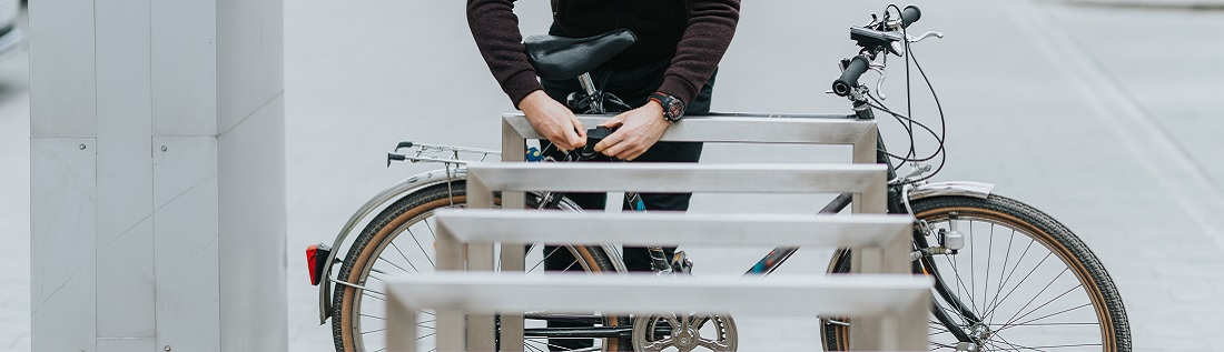 Beste fietsslot