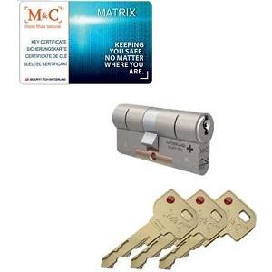 M&C Matrix