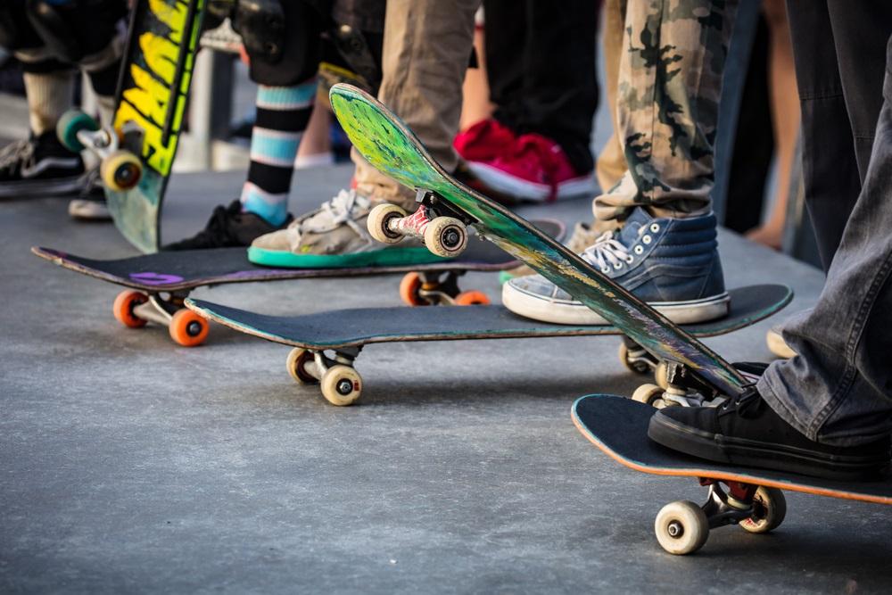 Skateboard beste