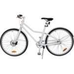 TOM City Bike Deluxe