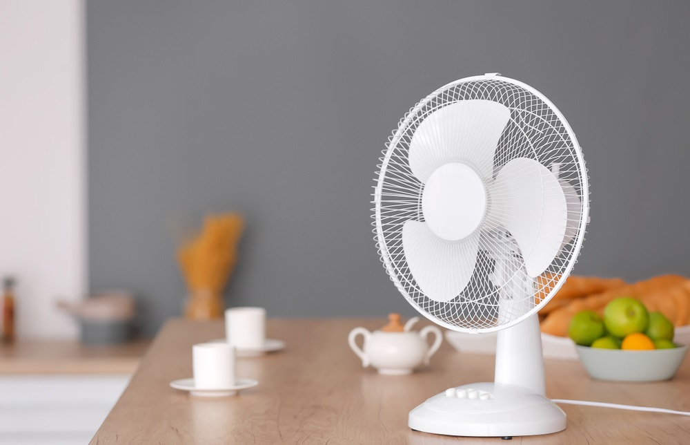 Ventilator beste