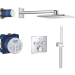 Grohtherm SmartControl 34706000