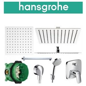 Hansgrohe Logis Regendouche