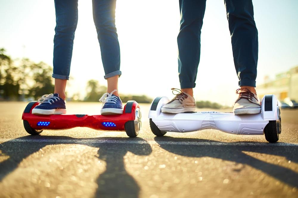 Hoverboard beste