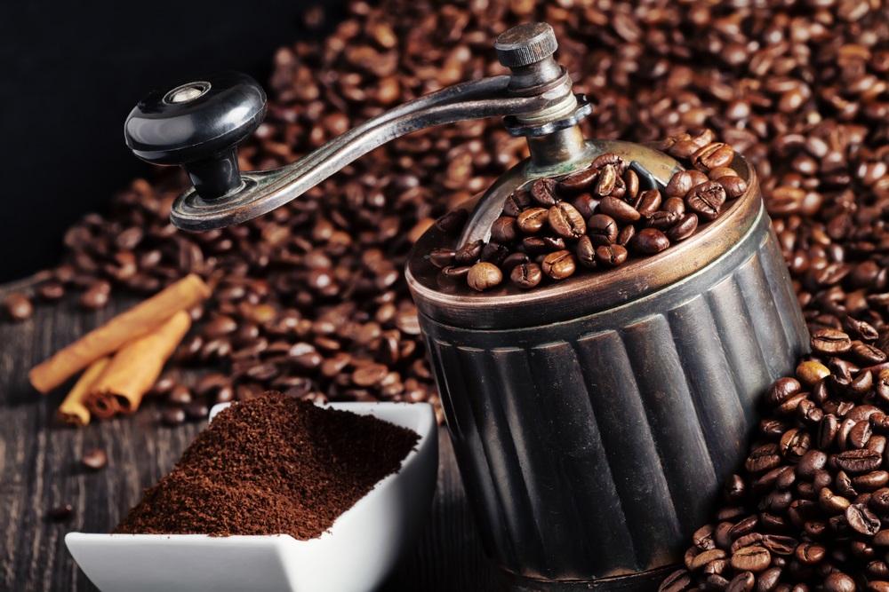 Koffiemolen beste