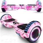 Magic Vida Hoverboard Roze