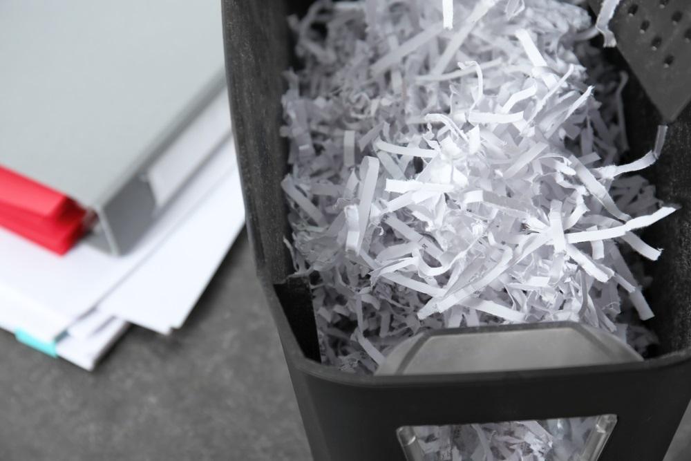 Papierversnipperaar beste