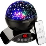 Qumax Night Light Projector