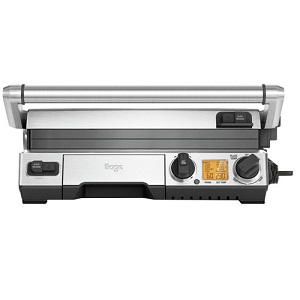 Sage the Smart Grill Pro SGR840