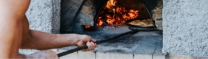 Beste pizza oven voor buiten
