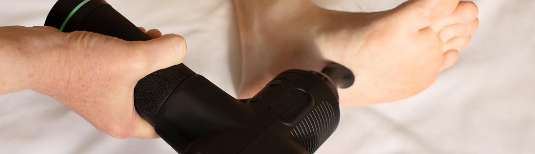 Beste voetmassage apparaat