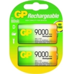 GP Rechargeable 9000 Series