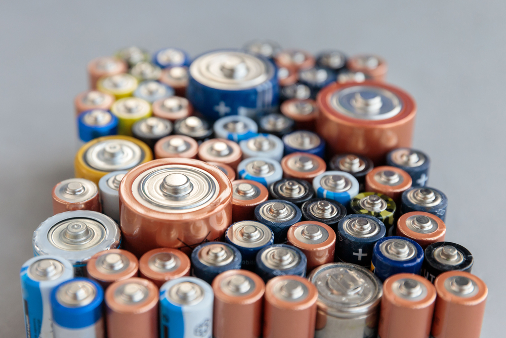 Oplaadbare batterijen beste