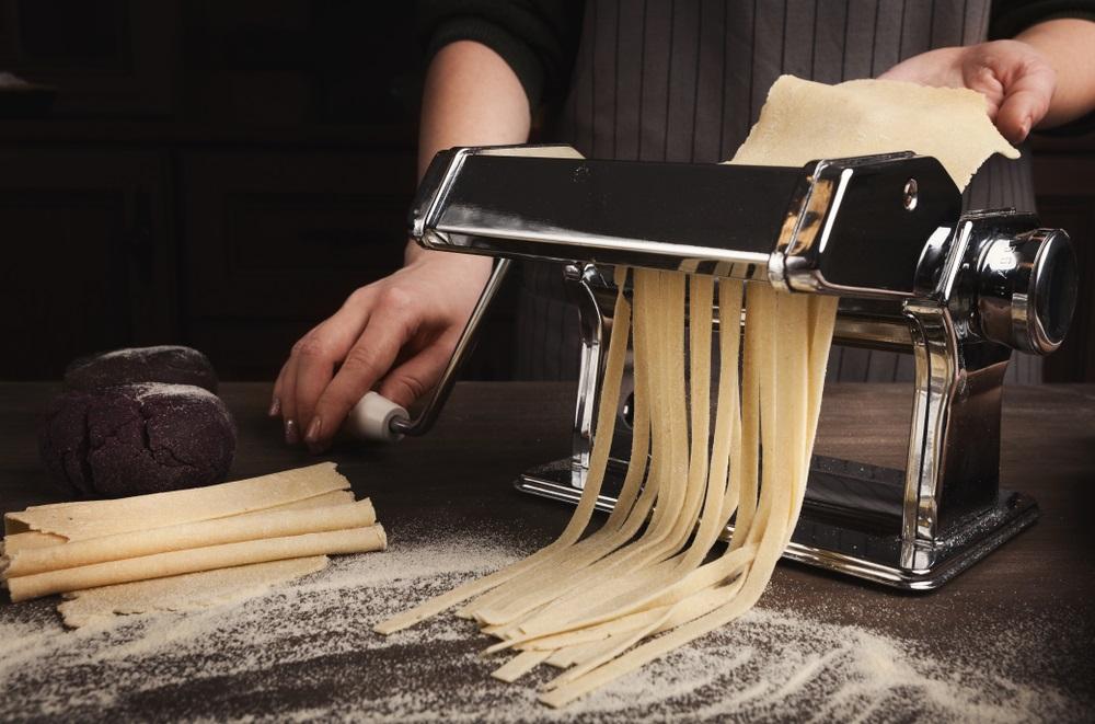 Pastamachine beste