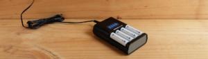 Beste batterijlader