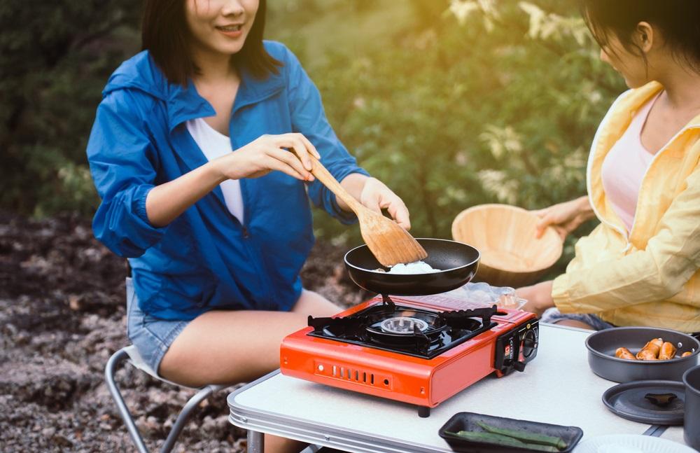 Beste kooktoestel camping