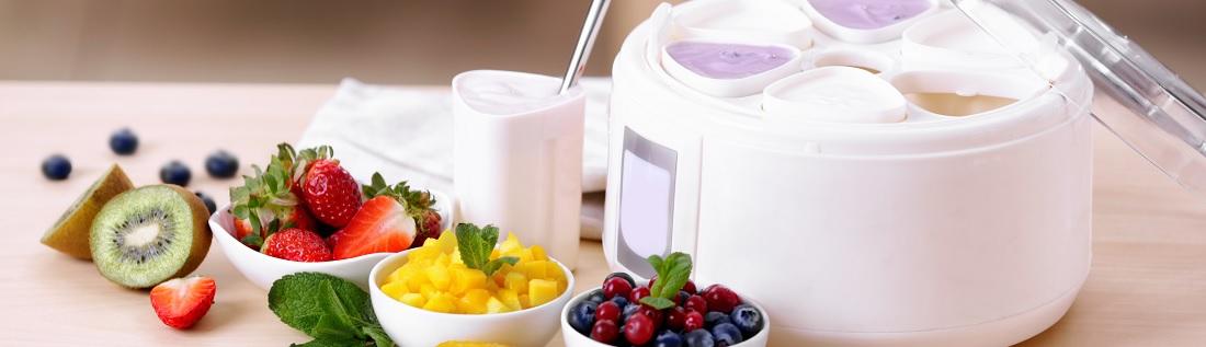Beste yoghurtmaker