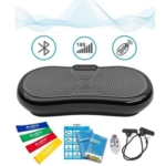 Bluefin Fitness Vibratietrainer