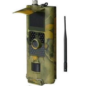 Braun Scouting Cam Black700phone