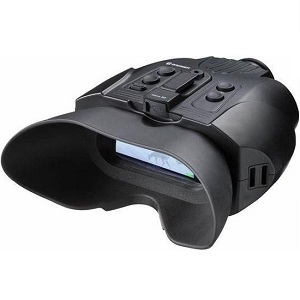 Bresser Digital Night Vision Binoculars 3x 1877490