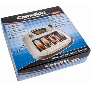 Camelion CM-3298