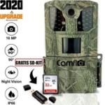 Camflo Wildlife Camera