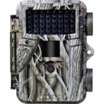 Dörr SnapShot Mini Black 12MP HD Camera
