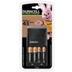 Duracell Hi-Speed Charger