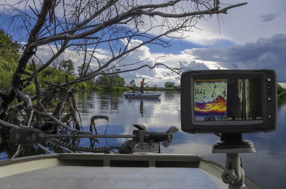 Fishfinder beste