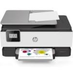 HP OfficeJet 8012