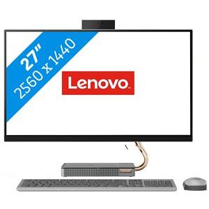 Lenovo IdeaCentre 5 27IMB05 F0FA006WMB All-in-One Azerty