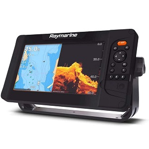 Raymarine Element 12 HV All-In-One