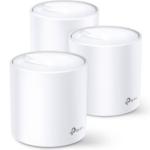 TP-Link Deco X60 Multiroom wifi 6 3-pack