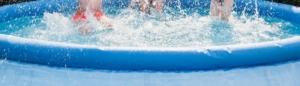 Beste opzwetzwembad