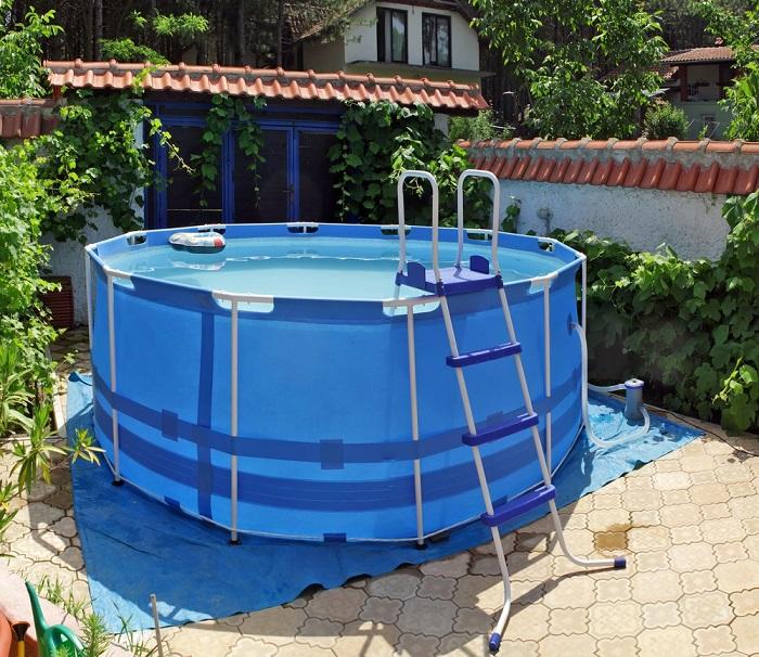 Opzetzwembad beste