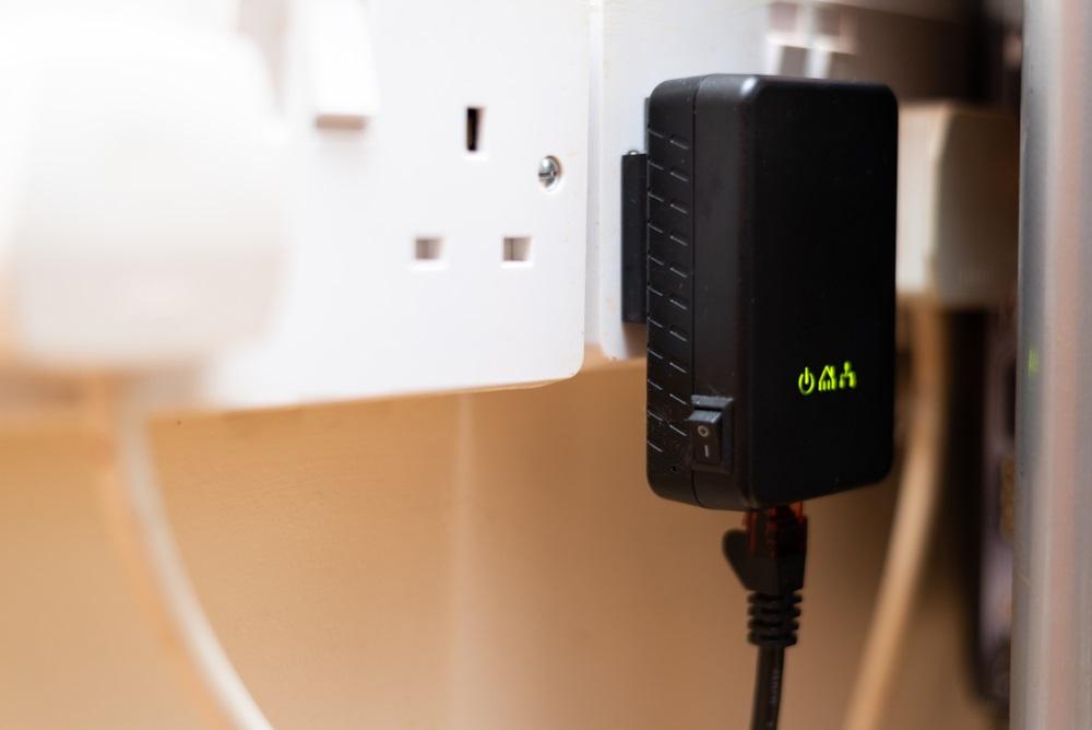 Powerline adapter beste