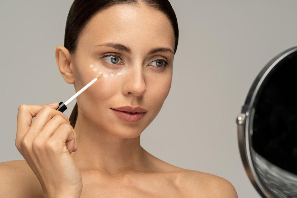 Primer voor make-up