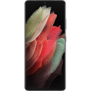 Samsung Galaxy S21 Ultra 256GB Zwart 5G