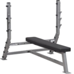 Body-Solid Olympic Flat Bench