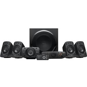 Logitech Z906 5.1 Surround Sound PC Speaker