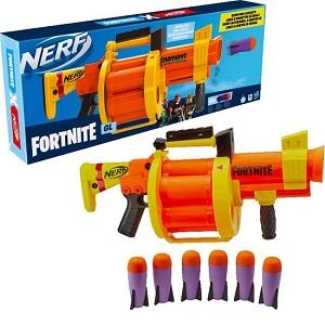 Nerf Fortnite Grenade Launcher