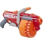 Nerf Mega Megalodon Blaster