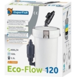 SuperFish Eco-Flow 120 Filter