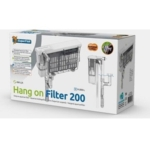 SuperFish Hang-On Filter 200