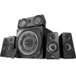 Trust GXT 658 Tytan 5.1 Surround PC Speaker System