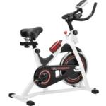 in.tec Hometrainer Indoor Bike