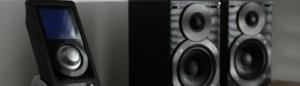 Beste boekenplank speakers